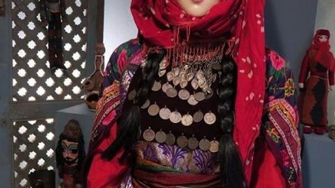 موزه عروسک و فرهنگ ایران