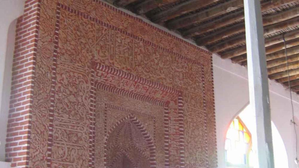 مسجد جامع عجب شیر