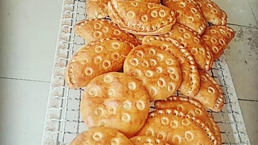 نانوایی بربری
