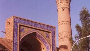 مسجد پامنار