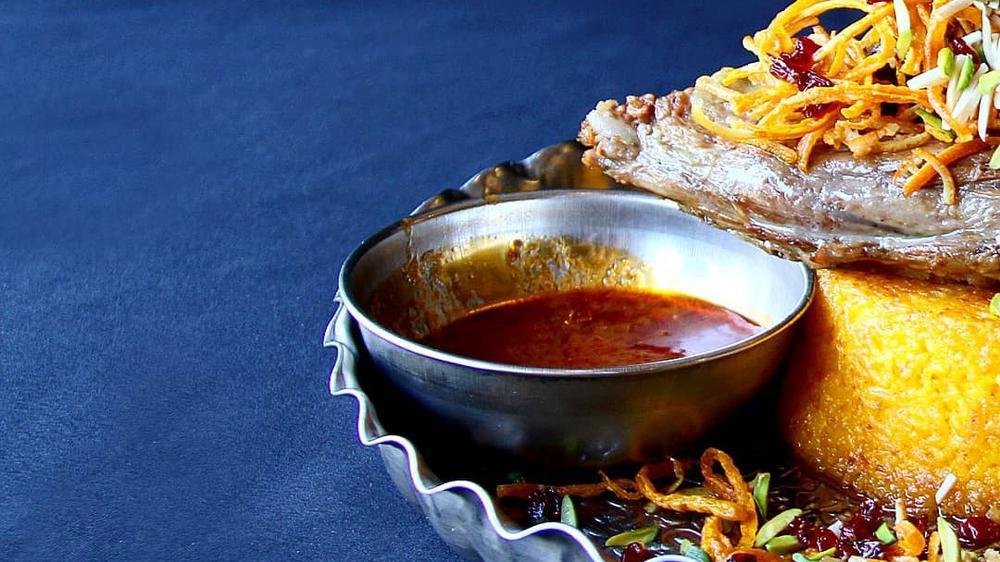 رستوران ایرانی گیلانی آویشو