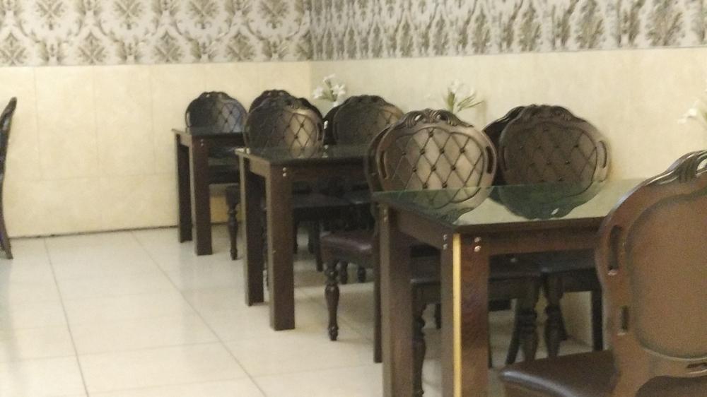 رستوران چلوکباب شبهای تهران