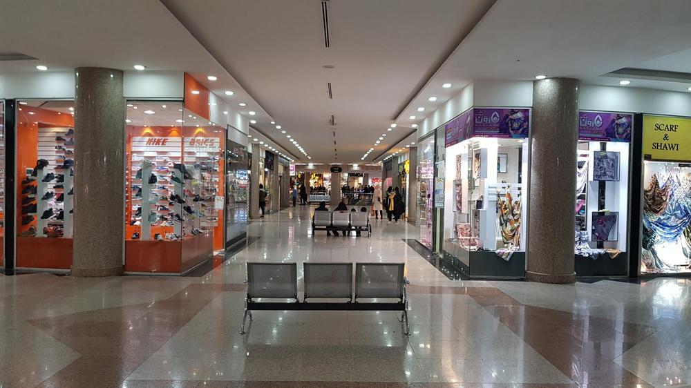 مجتمع تجاری ستاره یزد