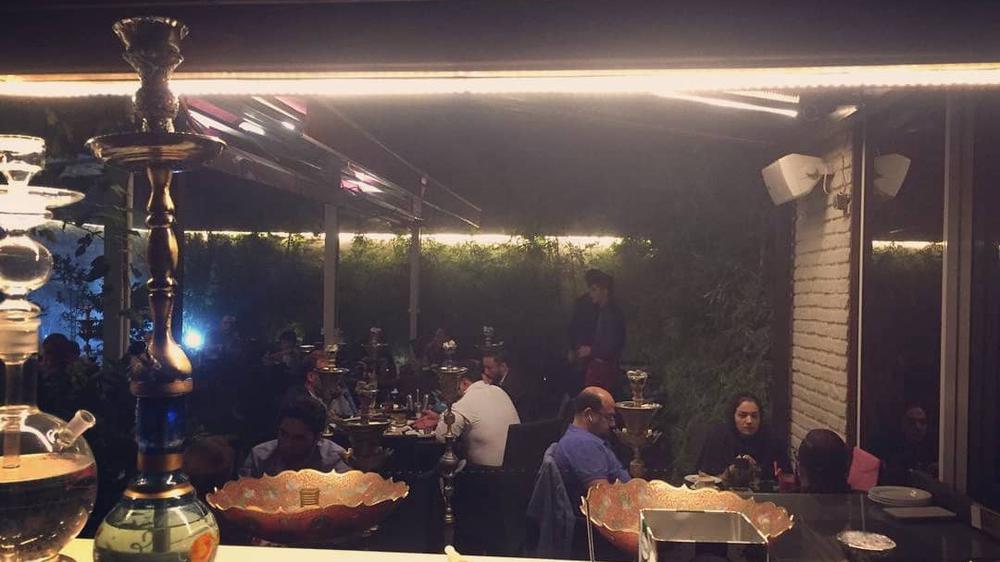 کافه رستوران بوریتو
