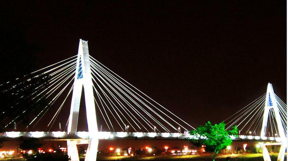 پل کابلی (پل هشتم)