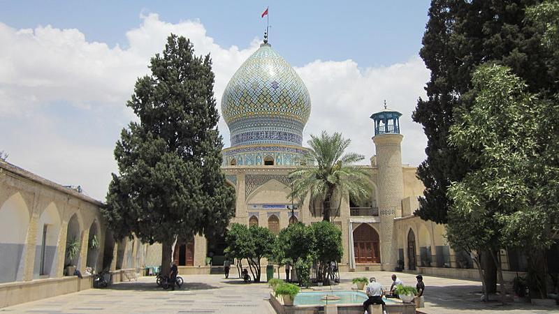 امامزاده علی ابن حمزه