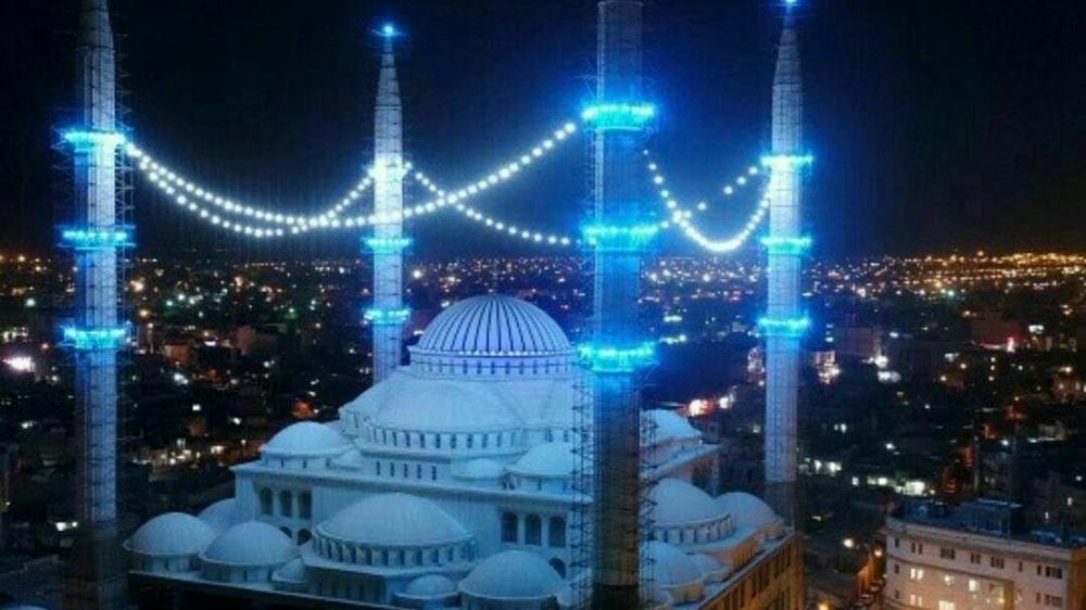 مسجد جامع مکی