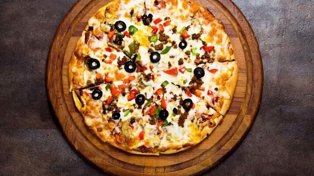 پیتزا میخوش