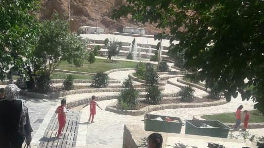 چشمه لادر