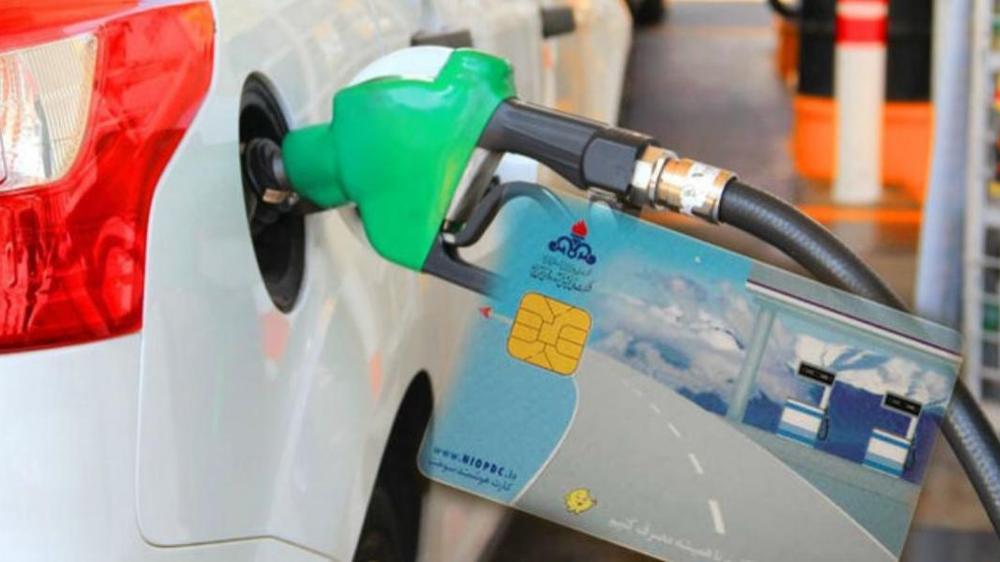 پمپ بنزین صاحبالزمان ماهشهر