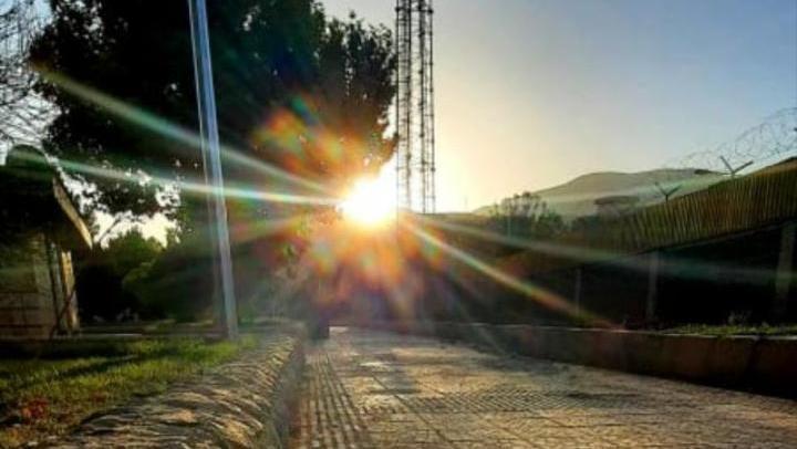 پارک ایمان