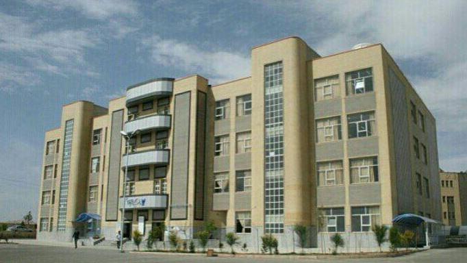 دانشگاه آزاد اسلامی واحد قم