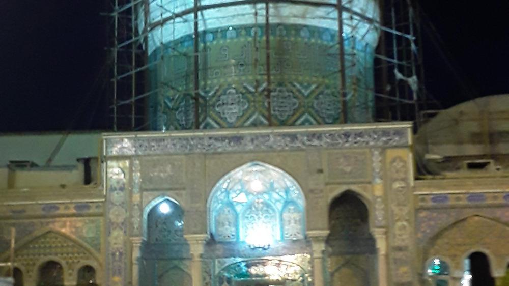 مرقد امامزاده طاهر