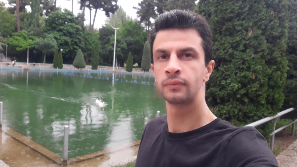 پارک وکیلآباد