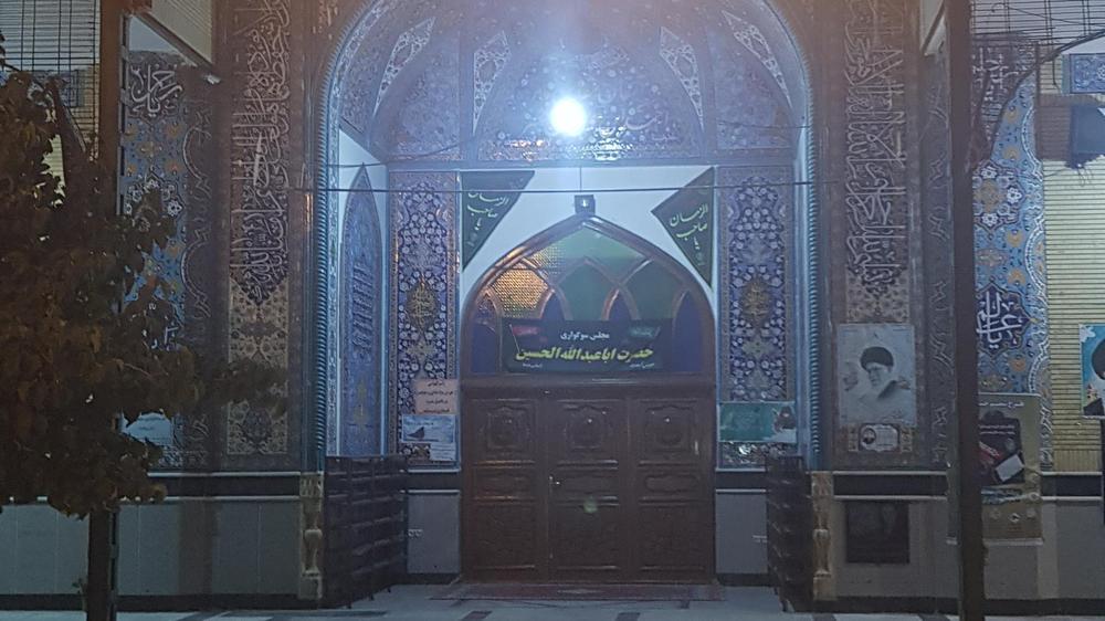 امامزاده محمود (ع)