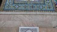آرامگاه شیخ نخودکی اصفهانی