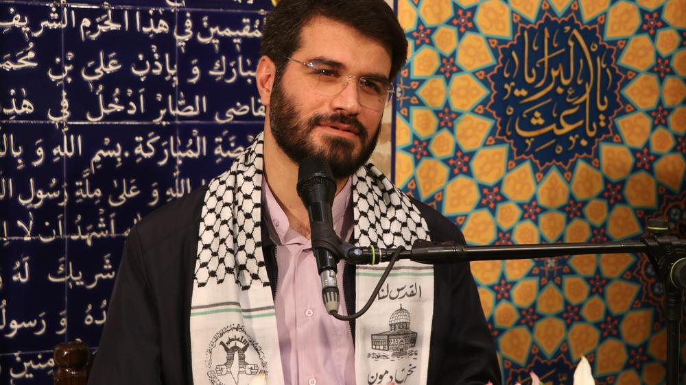 امامزاده قاضی الصابر
